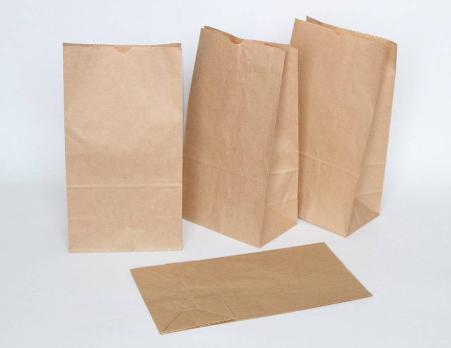 brown paper bag supplier