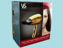 Hair Dryer Box