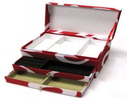 Jewelry Packaging Box 8