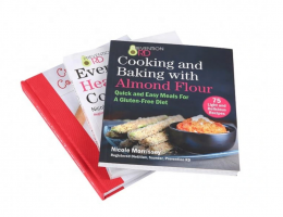 Cooking Book Printing