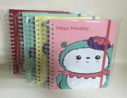 Customized Notebook Printing